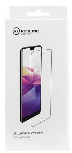 Защитное стекло для Huawei Honor 9S Full Screen Full Glue черный , Redline фото