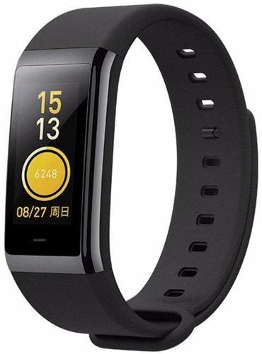 Фитнес браслет Xiaomi Amazfit Cor, черный фото