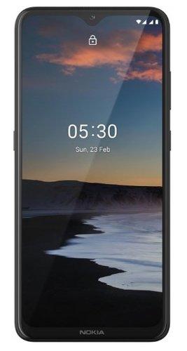 Смартфон Nokia 5.3 3/64GB Серый графит фото