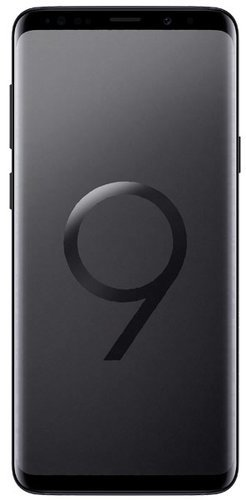 Смартфон Samsung (G965) Galaxy S9+ 256Gb Black (Черный) фото