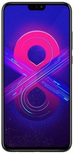 Смартфон Huawei Honor 8X 4/64Gb JSN-L21 Черный фото