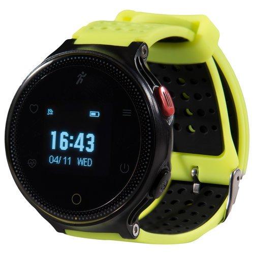 Умные часы Prolike с измерением давления PLSW1000GN, зеленые фото