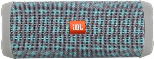 Колонка JBL Flip 4, trio фото