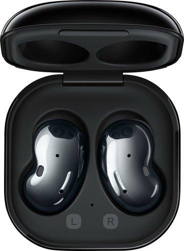 Наушники Samsung Galaxy Buds Live, черный фото