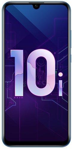 Смартфон Huawei Honor 10i 128GB Синий фото