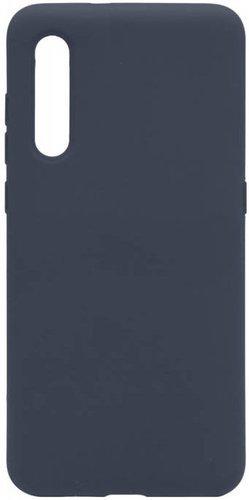 Чехол-накладка Hard Case для Xiaomi Mi 9 синий, Borasco фото