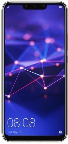 Смартфон Huawei Mate 20 Lite 4/64GB SNE-LX1 Золотистый фото