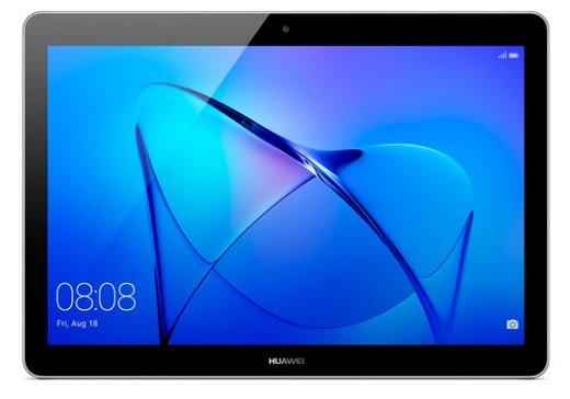 Планшет Huawei Mediapad T3 10 32Gb LTE Серый фото