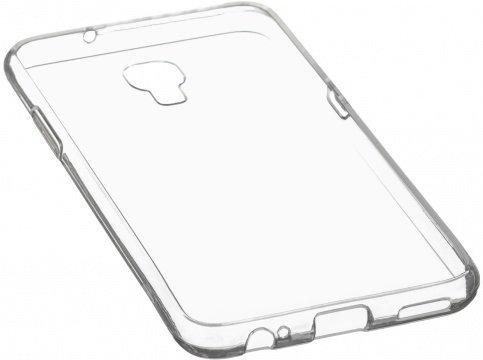 Чехол для смартфона LG X240 (K8 2017)) Silicone iBox Crystal (прозрачный), Redline фото