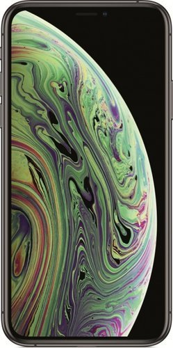 Смартфон Apple iPhone XS Max 64GB Серый космос A1921 фото
