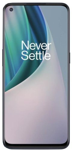 Смартфон OnePlus Nord N10 5G 6/128Gb Midnight Ice (Темно-синий) Global Version фото