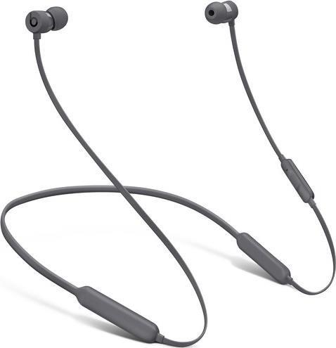 Наушники Beats BeatsX, серый фото