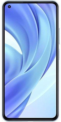Смартфон Xiaomi Mi 11 Lite 8/128Gb (NFC) Голубой Global Version фото