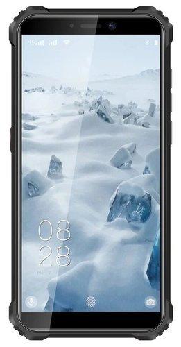 Смартфон Oukitel WP5 Pro 4/64Gb Оранжевый фото