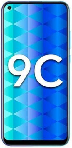 Смартфон Huawei Honor 9C 4/64GB Синий фото