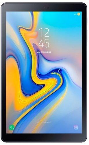 Планшет Samsung Galaxy Tab A 10.5 (SM-T595) 32Gb Black (Черный) фото