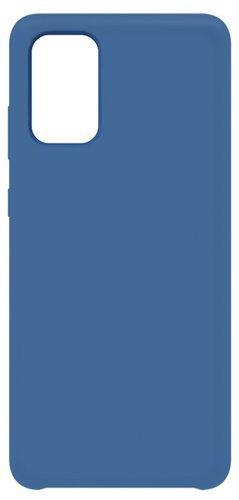 Чехол для смартфона Samsung Galaxy A71 Silicone Ultimate (синий), Redline фото