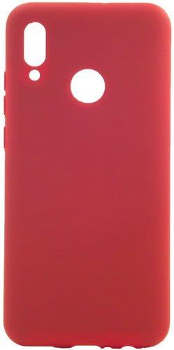 Чехол-накладка Hard Case для Samsung (A205/A305) Galaxy A20/ A30 красный, Borasco фото
