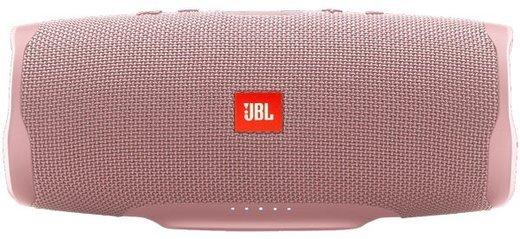Колонка JBL Charge 4, розовый фото