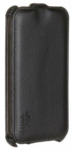 Чехол для Xiaomi Redmi 4, черный, Aksberry фото