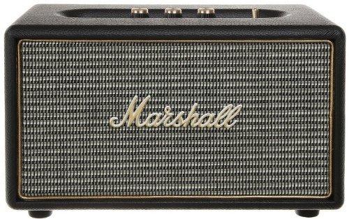 Портативная акустика Marshall Acton, черная фото