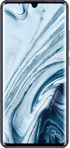 Смартфон Xiaomi Mi Note 10 Pro 8/256Gb Black (Черный) Global Version фото