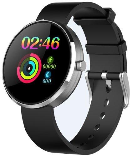 Умные часы Prolike для женщин PLSW5500SL, серебро фото