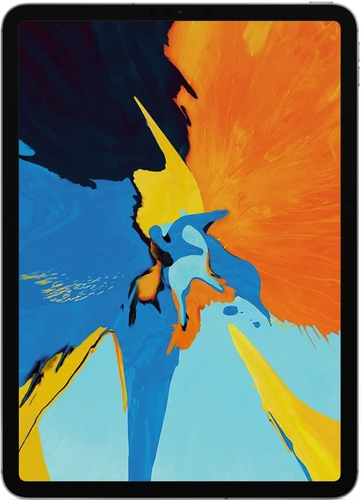 Планшет Apple iPad Pro 11` 64Gb Wi-Fi Space Grey (Серый космос) фото
