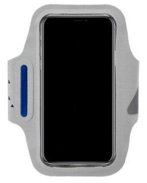 Спортивный чехол на руку Xiaomi Guilford (5.5-6.0 дюймов) GFAEPX4 синий фото
