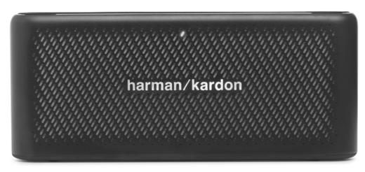 Акустическая система Harman Kardon Traveler, черная фото