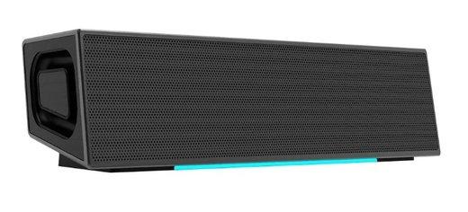 Портативная акустика GZ Electronics LoftSound GZ-11, черный фото