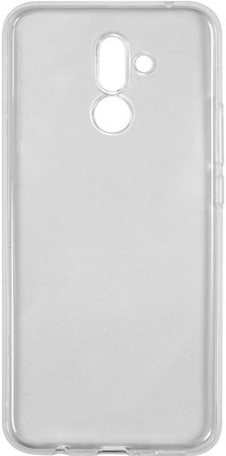 Чехол для смартфона Huawei Mate 20 Lite (прозрачный), BoraSCO фото