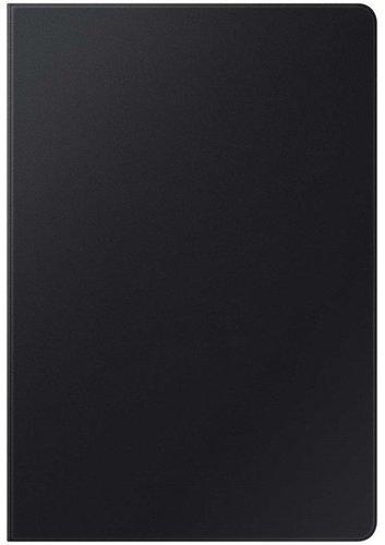 Чехол - книжка для планшета Samsung Galaxy Tab S7+ (T970/T975) EF-BT970 черный, Samsung фото