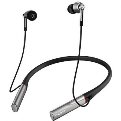 Наушники 1More Triple Driver BT In-Ear Headphones (E1001BT) фото