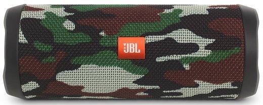 Колонка JBL Flip 4, squad фото