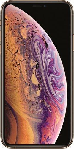 Смартфон Apple iPhone XS Max 256GB Золотистый A2101 фото