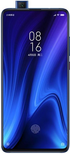 Смартфон Xiaomi Mi9T 6/128Gb Blue (Синий) Global Version фото