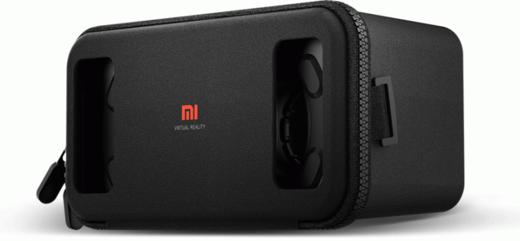 Очки виртуальной реальности Xiaomi Mi VR toy version фото