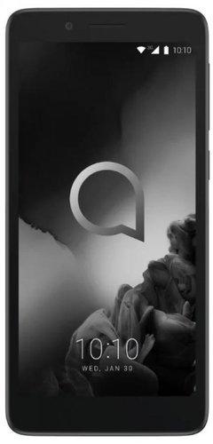 Смартфон Alcatel 1C 5003D (2019) Черный фото