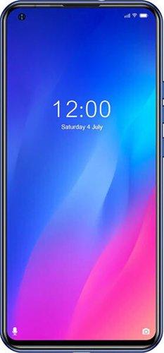 Смартфон Doogee N30 4/128GB Синий фото