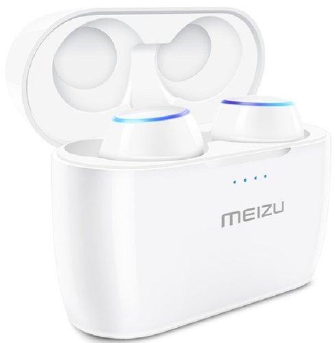 Наушники Meizu POP фото