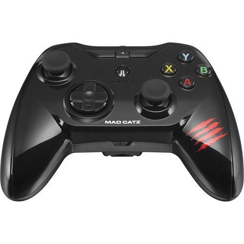 Геймпад Mad Catz C.T.R.L.i Mobile Gamepad, черный фото