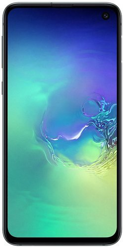 Смартфон Samsung (G970F) Galaxy S10e 6/128GB Аквамарин фото