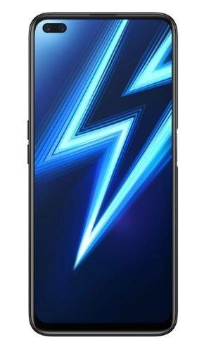Смартфон Realme 6 Pro 8/128GB Синий фото