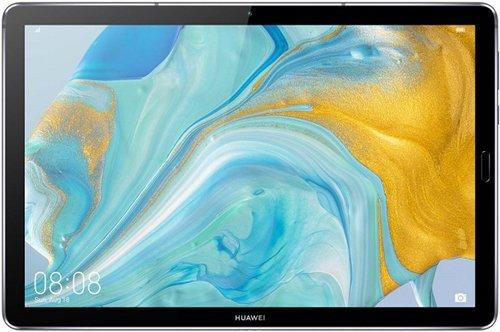 Планшет Huawei MediaPad M6 64Gb Wi-Fi (SCM-W09) Серый фото