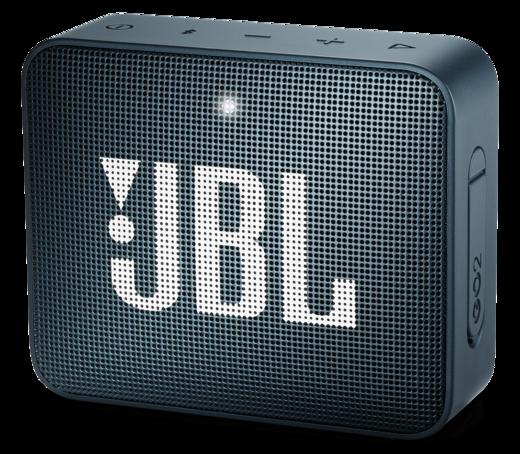Колонка JBL GO 2 темно-синий фото