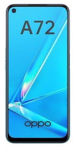 Смартфон Oppo A72 4/128GB Белый фото