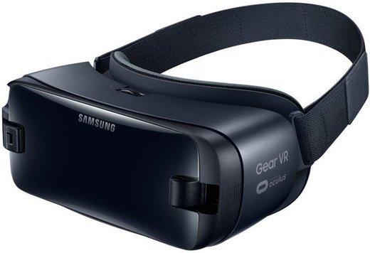 Очки виртуальной реальности Samsung Gear VR (SM-R325), черные фото
