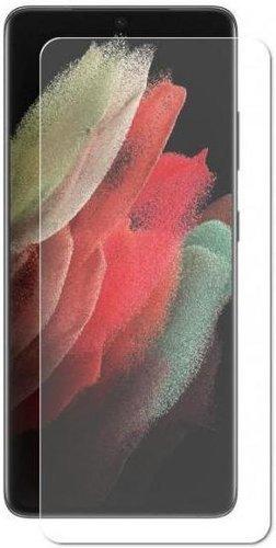 Защитное стекло для Samsung Galaxy S21 Full Screen Full Glue черный , Redline фото