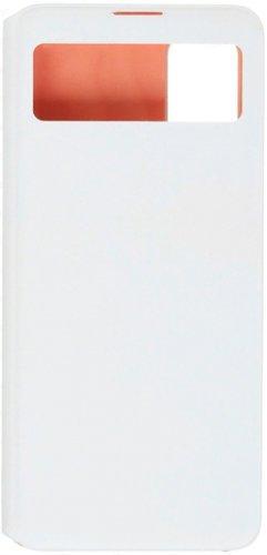 Чехол-книжка для Samsung Galaxy A51 WalletCover (EF-EA515PWEGRU) белый, Samsung фото